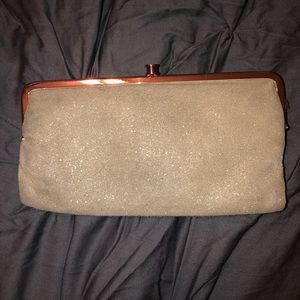 HOBO Wallet (Lauren clutch)